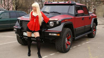 Dartz Prombron Red Diamond Edition, 1200, 28.04.2010
