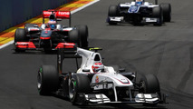 Signing Kobayashi was 'right decision' - Sauber