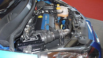 Opel Corsa OPC with 320 PS by Dbilas Dynamic