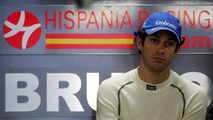 Troubled HRT 'for sale' says Spanish report