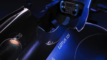 Lotus Exos T125 track car revealed [video]