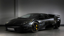 Edo Present the Limited Edition Lamborghini LP 710 Audigier
