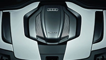 Audi A8 Hybrid Graces the Geneva Stage