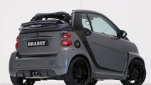 BRABUS Ultimate R based on the smart fortwo