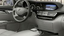 2010 Mercedes-Benz S63 AMG Facelift