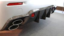 Wald's Lexus IS-F Sport Line Black Bison Debuts in Tokyo