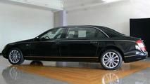 Maybach Landaulet on Ebay for a Cool $2.2 million