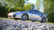 Switzer Porsche GT2 with 800hp