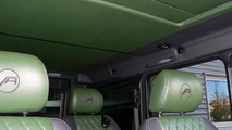 A.R.T. G streetline STERLING for Mercedes G-Class 03.12.2010