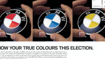 BMW playing politics ahead of UK General election