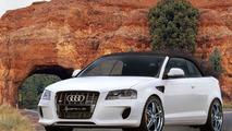 Hofele Audi A3 Cabrio