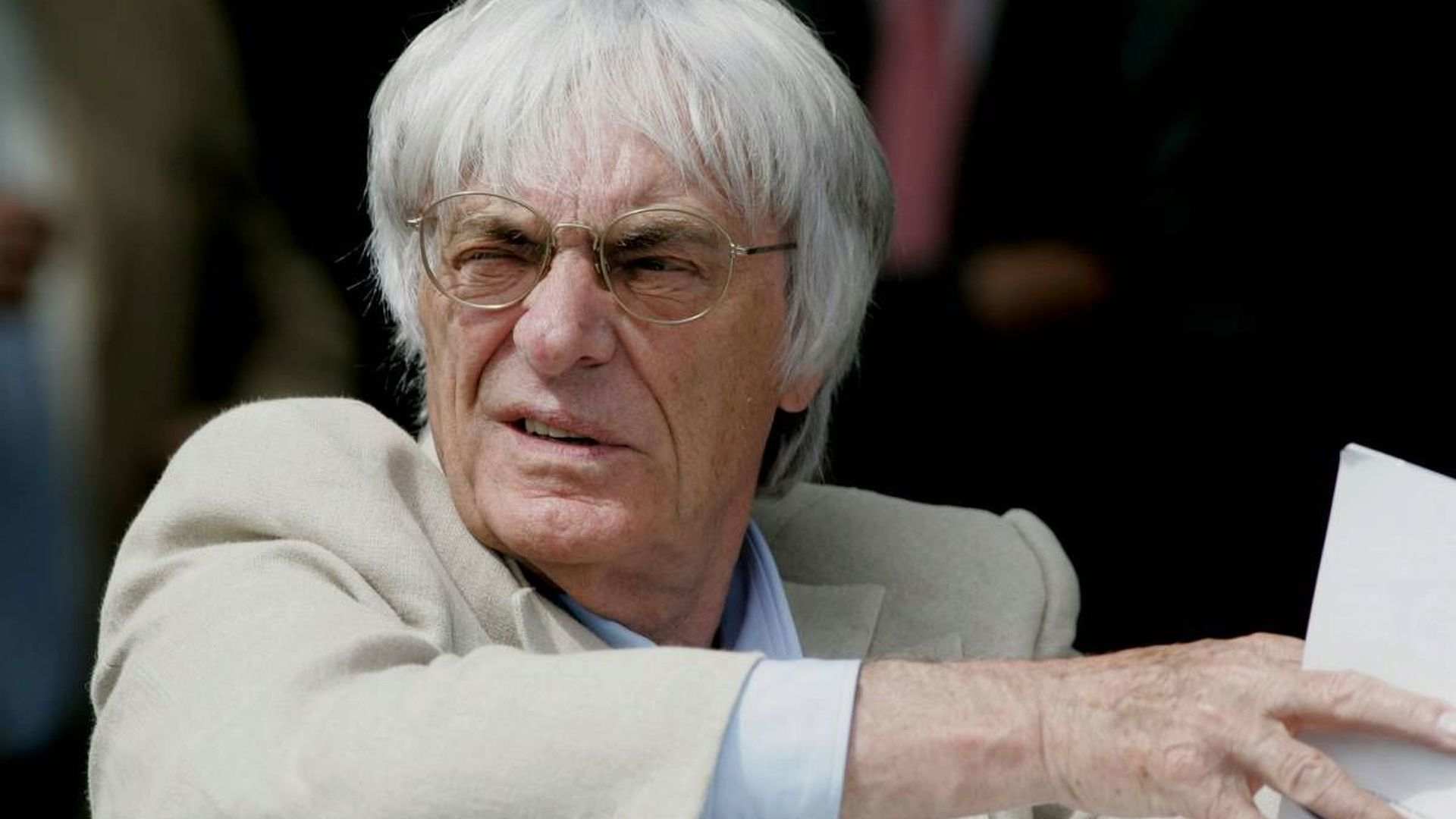 Ecclestone blames USF1 for Stefan's entry failure