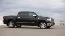 2010 Toyota Tundra Unveiled with all-new 4.6-liter V8 engine