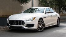 First Drive: 2017 Maserati Quattroporte