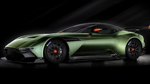 Aston Martin says V12 engine and manual transmission will live on