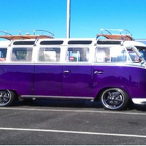 VW Bus and its incredible staying power