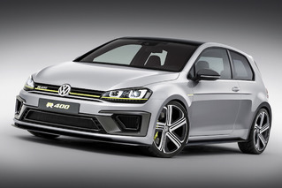 Volkswagen May Cancel Nonessential Cars Like the Golf R400, Bentley EXP 10
