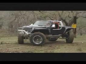 jeep hurricane steering