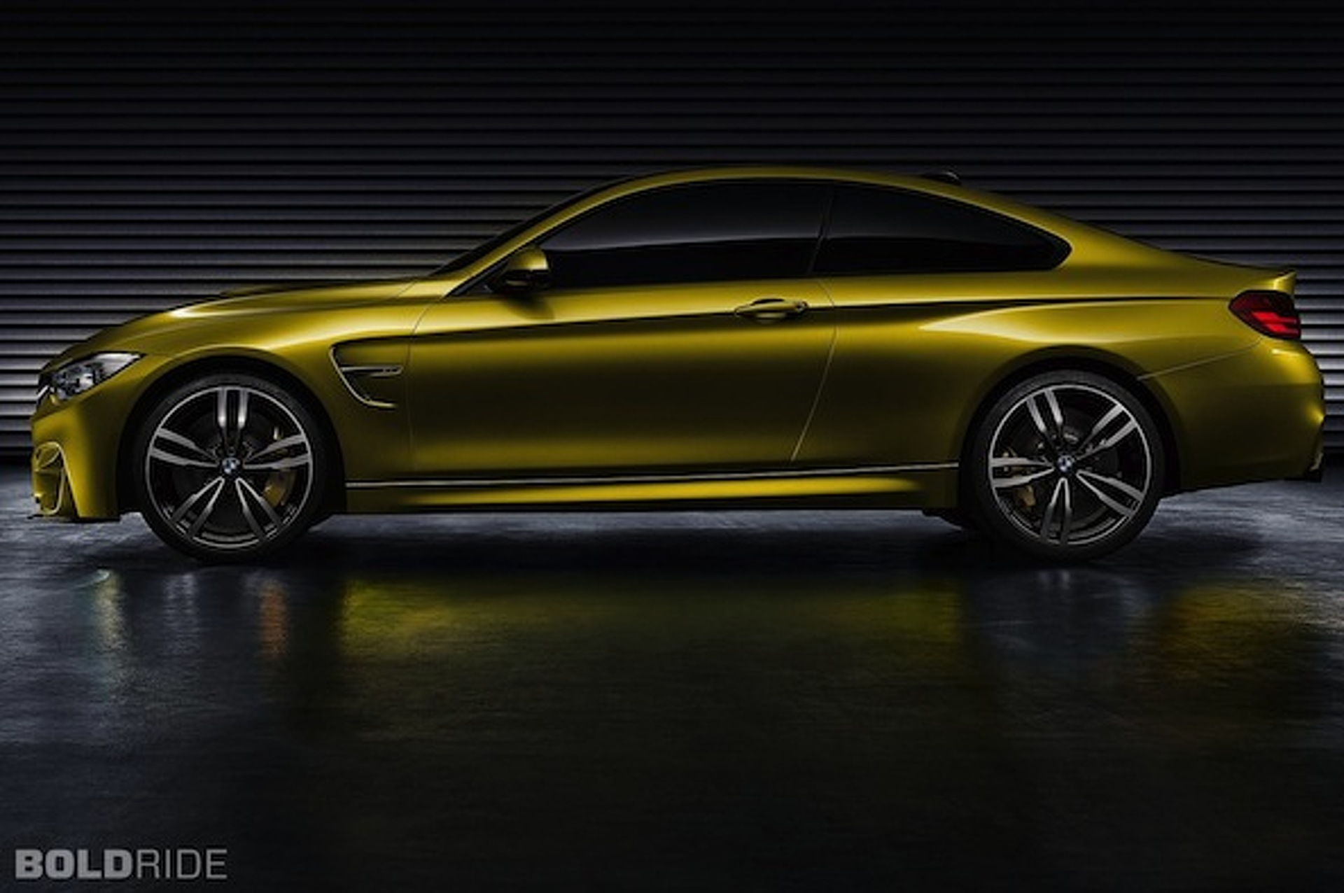 BMW M4 Might Sport 414HP, Ditch Manual Gearbox (Or Will It?)