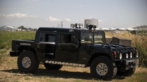 Someone pictured himself rollin' in Tupac's Hummer, paid $337,144