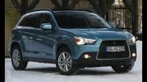 Coluna Alta Roda: Desafios a superar - Mitsubishi ASX será fabricado no Brasil