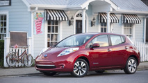 Next-gen Nissan Leaf expected to have conventional styling and 186-mile range