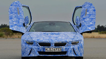 2014 BMW i8 07.8.2013