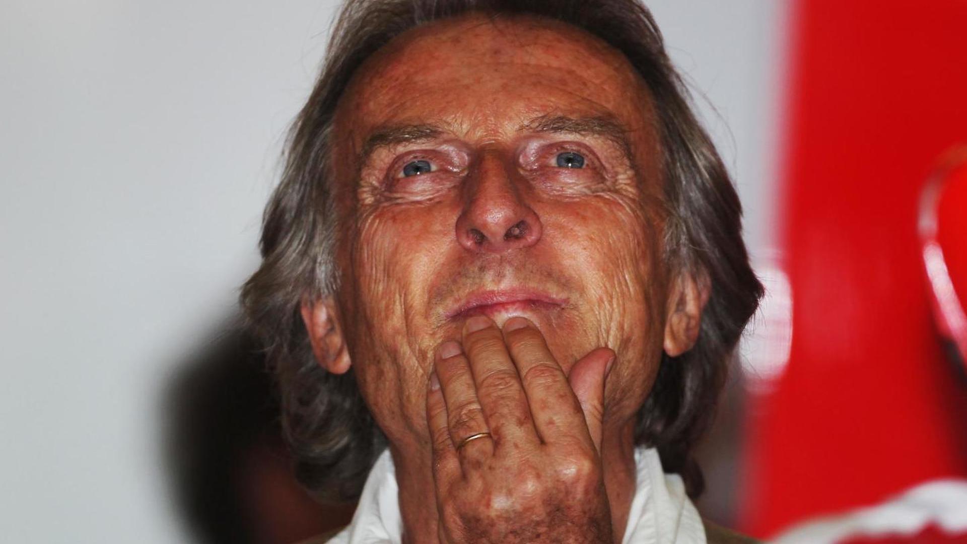 Montezemolo hints at F1 team budget boost
