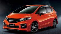 2014 Honda Fit Mugen goes official