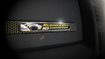 2013 Ram 1500 Rumble Bee Concept 18.08.2013