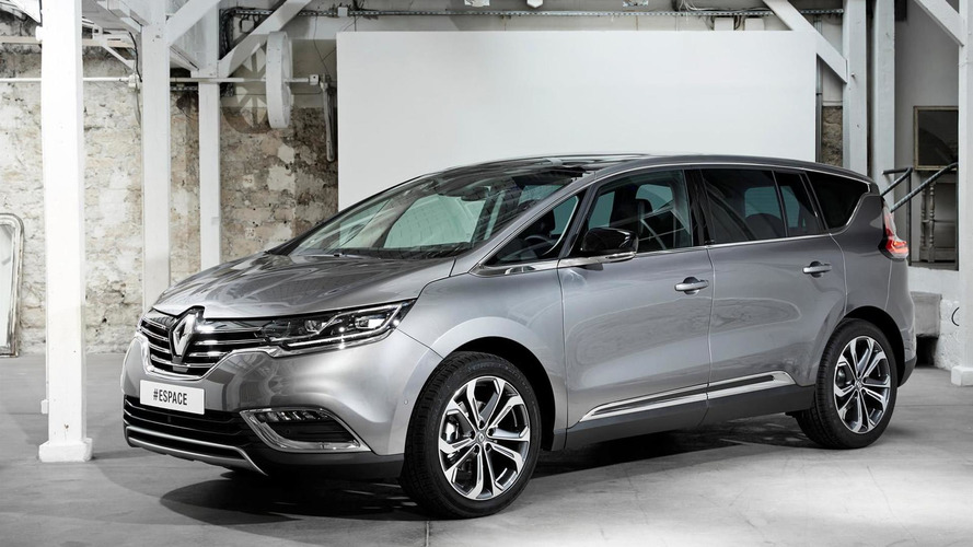 Environmental lobby says Renault Espace 1.6 dCi emissions are up to 25x above limit