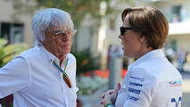 Williams to head 'new generation' working group