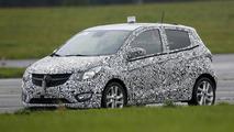 2016 Opel Karl / Vauxhall Viva