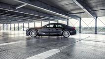 Prior Design widebody kit for BMW M6 GranCoupe