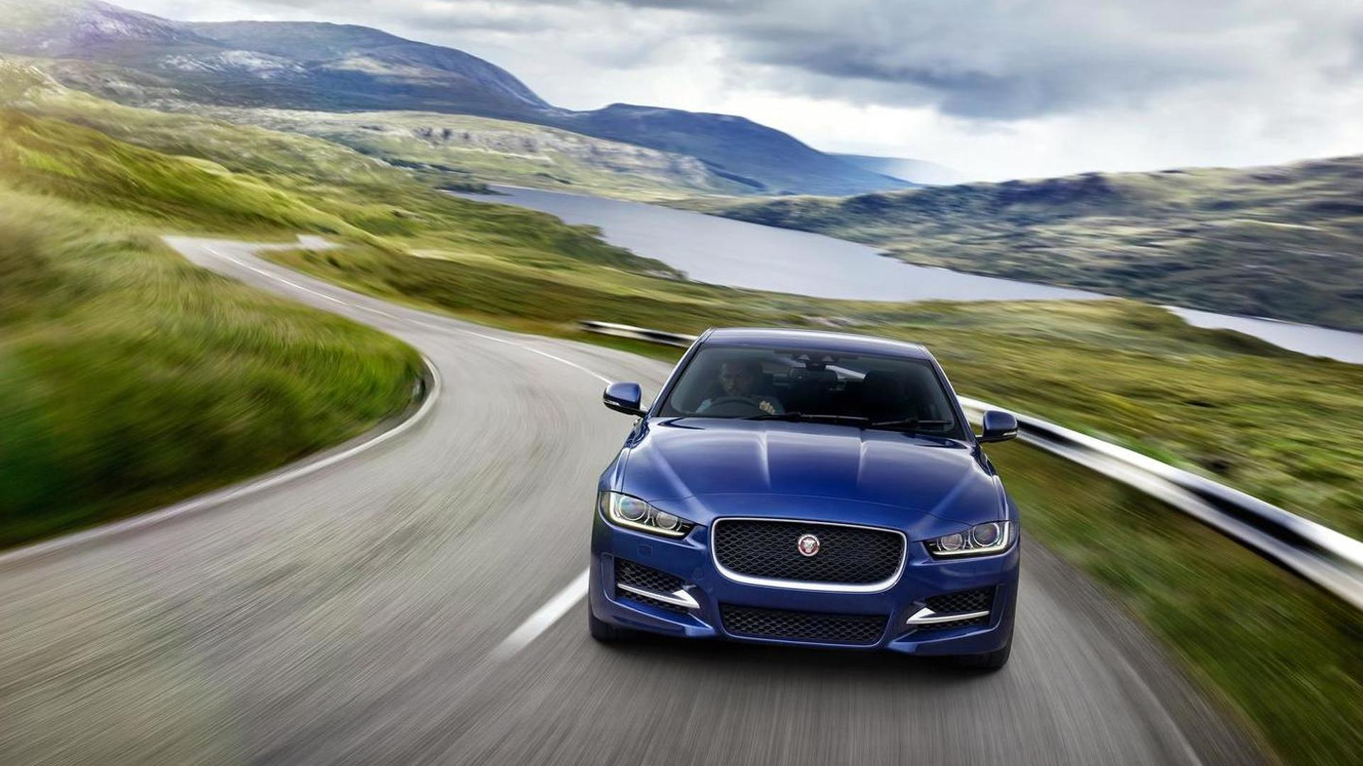 Jaguar won't introduce a model to slot below the XE this decade