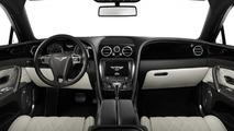 Bentley Flying Spur 16MY interior