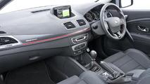 Renault Mégane GT 220 interior