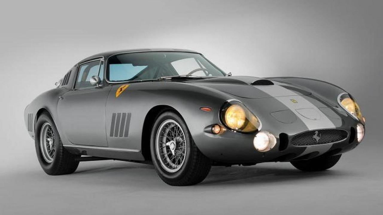 1965 Ferrari GTB/C Speciale for sale