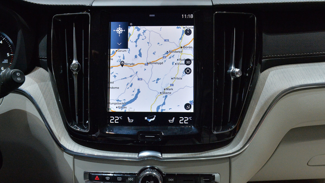 2017 - [Volvo] XC60 II - Page 4 2018-volvo-xc60-live-pictures