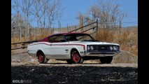 Mercury Cyclone Spoiler Yarborough Special