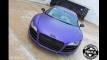Superior Automotive Design Audi R8