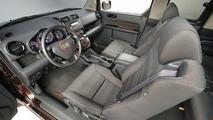 2007 Honda Element SC Prototype