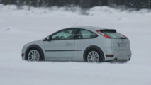 Ford Focus RS First Photos