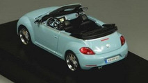 2013 Volkswagen Beetle Convertible revealed... in toy form