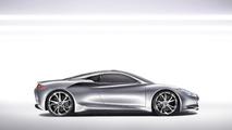Infiniti supercar due in 2017 or 2018 - report