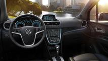 2013 Buick Encore 10.01.2012