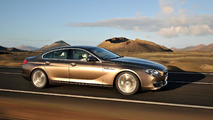 2012 BMW 6-Series Gran Coupe - 10.12.2011