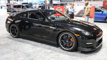 Nissan GT-R Nismo to do 0-60 mph in an unbelievable 2.0s - report