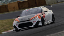 Toyota GT 86 TRD Griffon Project heading to Goodwood Festival of Speed