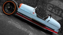 Morgan 3 Wheeler Gulf Edition - low res - 26.11.2012